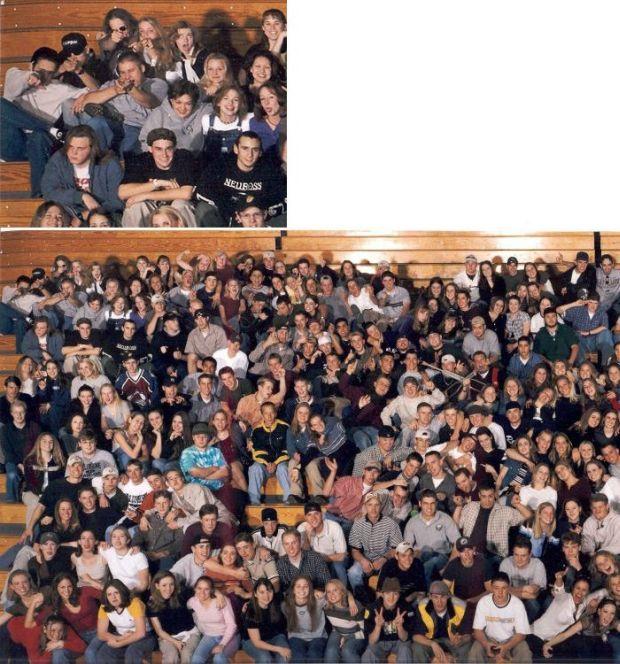Remembering The 13 Victims Of Columbine High School: Historie, Które Popsują Ci Nastrój
