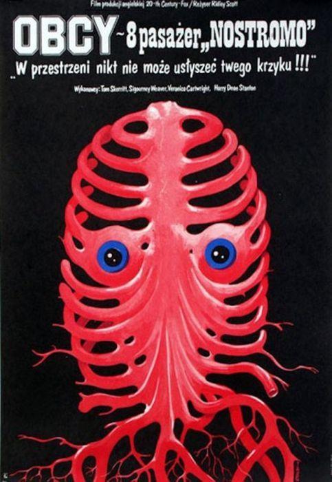 Stare Polskie Plakaty Filmowe Joe Monster