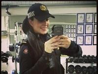 Policja z Rejkiawiku wie jak zadbać o pozytywny PR
