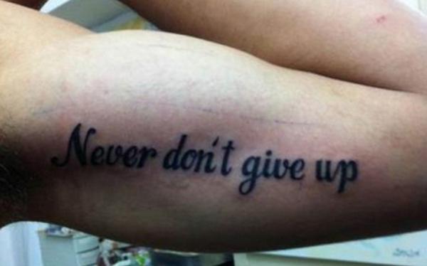 Tatuae Cytaty Tattoo T Tattoo