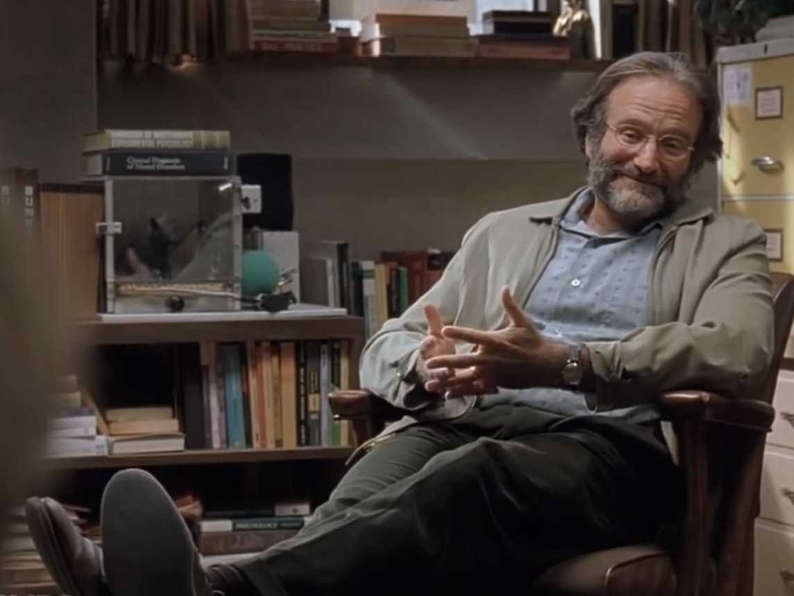 analysis good will hunting essays The book, the catcher in the rye, and the movie, good will hunting analysis of good will hunting thanks for writing two important essays for me.