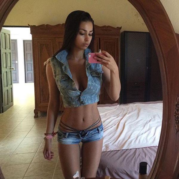 tight ass polish girl escort