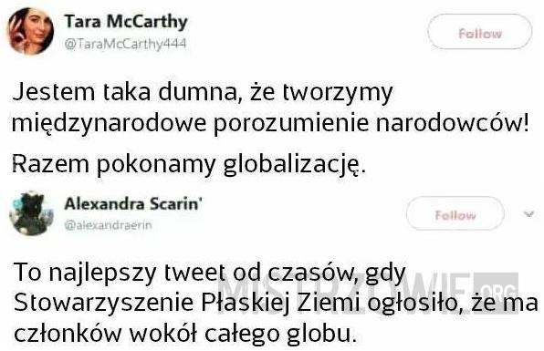 Międzynarodowe porozumienie. –